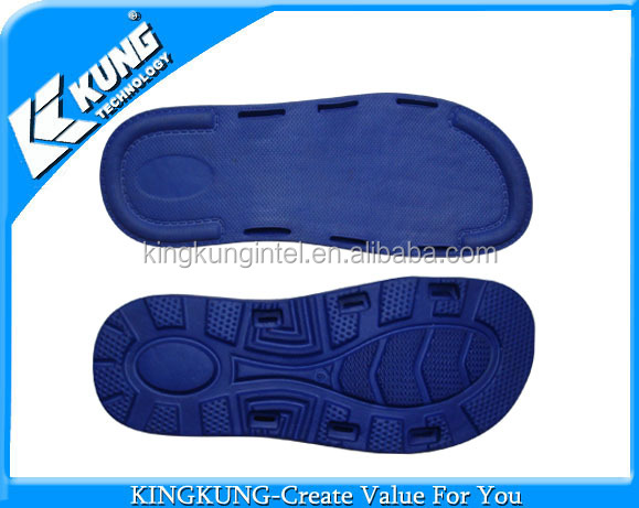 Hight quality foam injection multi-cavity clogs EVA slipper mould