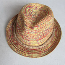 Customized Fashional Paper Straw Hat