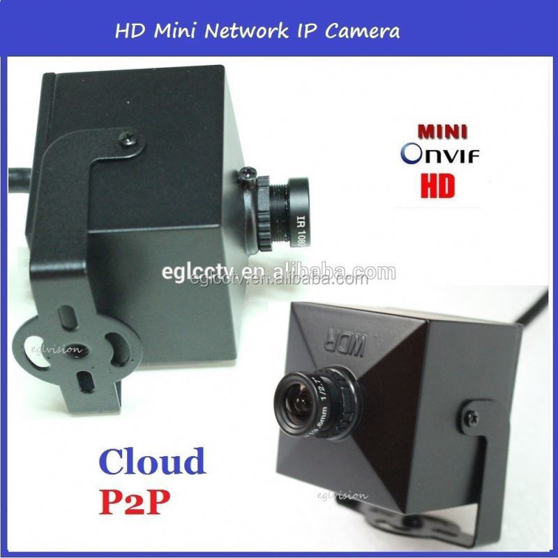 Poe Internet 1.3 Megapixels Web Indoor Hd Digital Camera HD With 3.6mm 1080P 2MP Wide Angle Lens