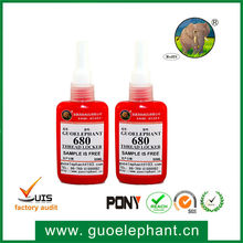 guo elephant 680 Anaerobic adhesives 680 3M retaining compound 3M retaining compound ThreeBond retaing compound
