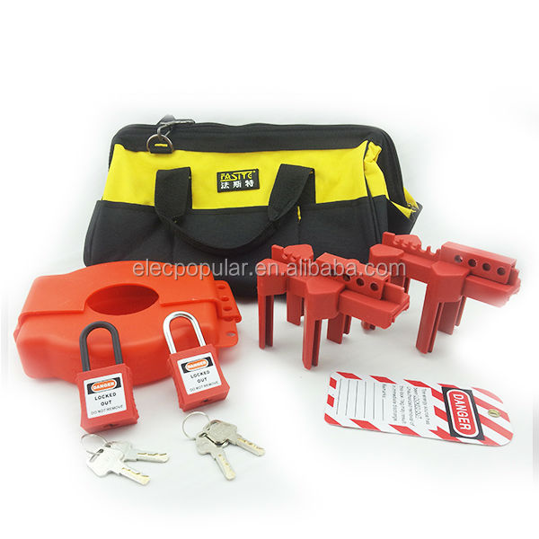 lock-out kit