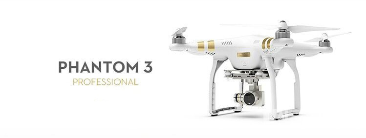 Original Dji Phantom 3 Professional Quadcopter Drone With 4K Camera 1080p HD Quadcopter Dji