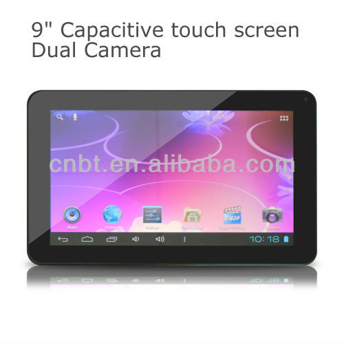 9 inch super hd 2160p tablet pc with hifi sound