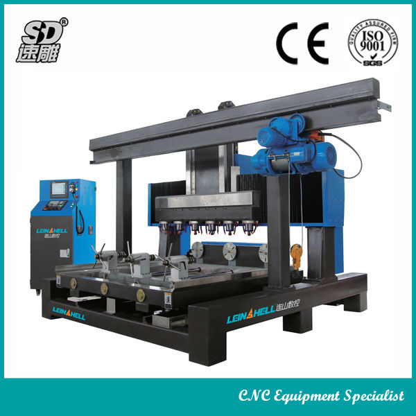 stone cutting machine xy 3000 cnc sculpture for granite cnc 3d sculpture for granite