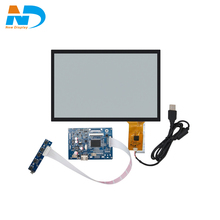 10.1 capacitive tablet touch screen lcd controller board hdmi