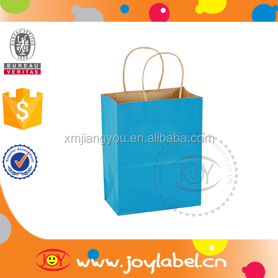 Wholesale cheaper paper boutique shopping bags