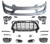 AUTO CAR PARTS BODY KITS FOR PORSCHE CAYENNA 92A 2011-2014 TURBO MOLDEL FRONT BUMPER