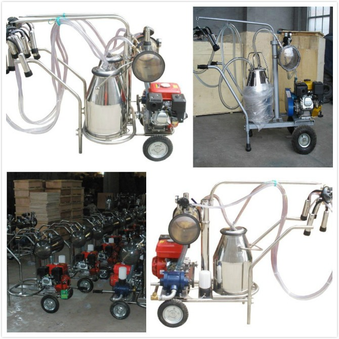 Price Portable Milking Machine For Goats, View Milking