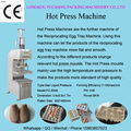 Hot-press Reshaping Machine
