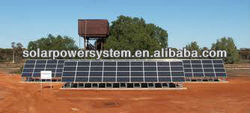 solar energy plants 20KW