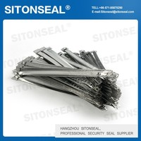 Made In China Top Quality Cheap Price Container Metal Strap Seal