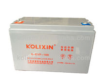 electric road vehicle battery