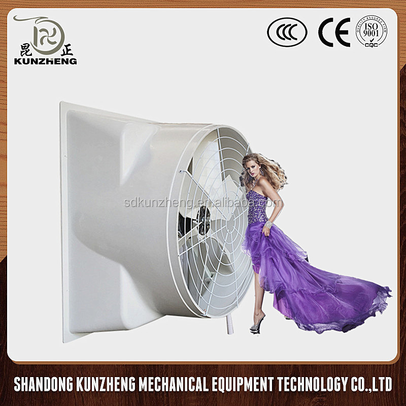 The best-selling 24 inch factory exhaust fan/Cast iron is not rusty ATK fan