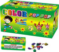 color pop pop snapper toy fireworks