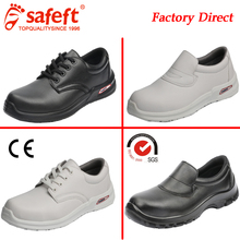 2017 Best Selling Steel Toe Chef Safety Shoes