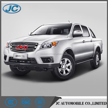 Brand new China JAC 4WD roll bar pickup, pickup truck for sale
