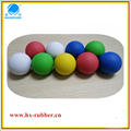 china supply high bouncing soft tennis rubber ball