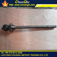 YTO tractor spare part X1204 tractor PTO driving shaft 4997623/1.80.104A for sale