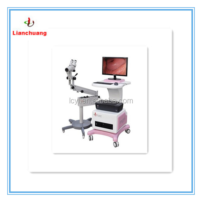 Bsetsell Optical video colposcope From China With ODM/OEM