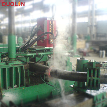 igbt induction heating tube and pipe bending machines