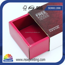 Factory Custom Paper Packaging Corrugated Box/Corrugated Cardboard Boxes/Corrugated Carton Box