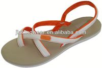 New style beach men shoes plastic sandal for footwear and promotion,light and comforatable