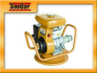 Gasoline/Petrol Portable Beton Vibrator With 5HP Engine Model:SV32