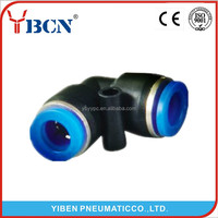 PV 8mm Welding Connection and Elbow Type ppr pipe fitting