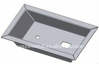 Sheet Metal Tray