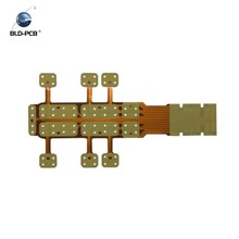 High quality Fpcb flat cable flexible printed circuit board FPC