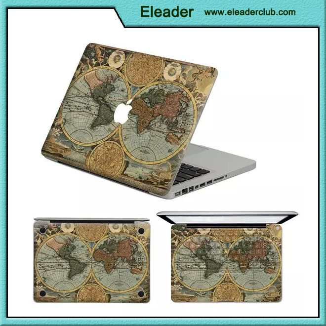 Decal Sticker Skin for Apple Macbook all size