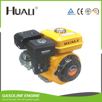 best price agricultural equipment manual 168f-1 4.0hp 5.5hp 4 stroke 163cc gasoline engine gx160 168f for water pump