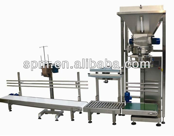 Semi-automatic Big Bag Powder Filling Machine