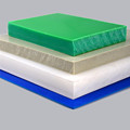 PE / HDPE Sheet for Outdoor Usage