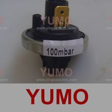 vacuum pressure switch -15- -800mbar