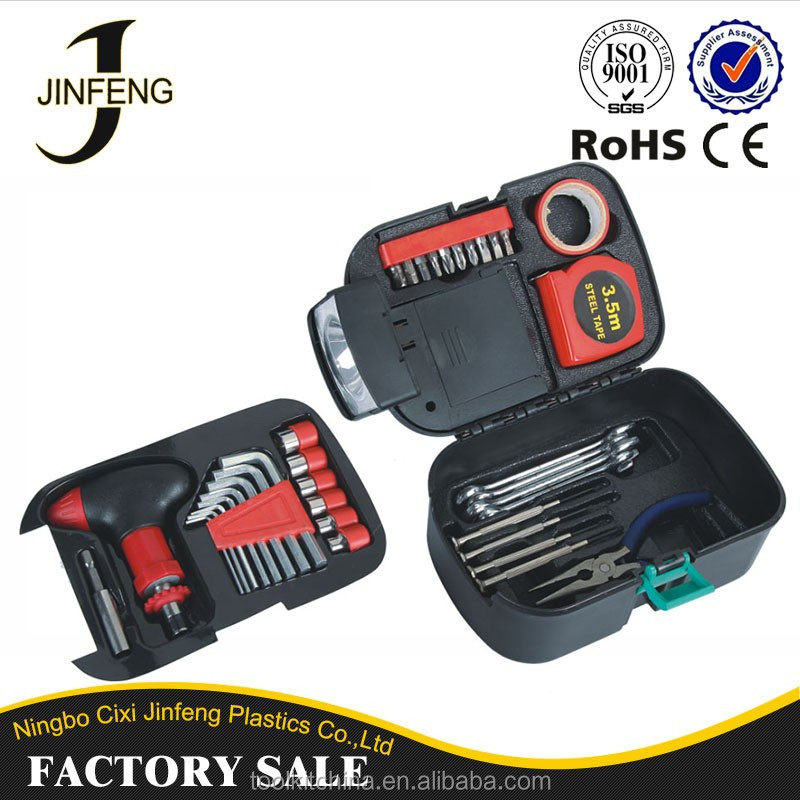 Emergency Tool Set Flashlight Professional Flashlight Tool Kit