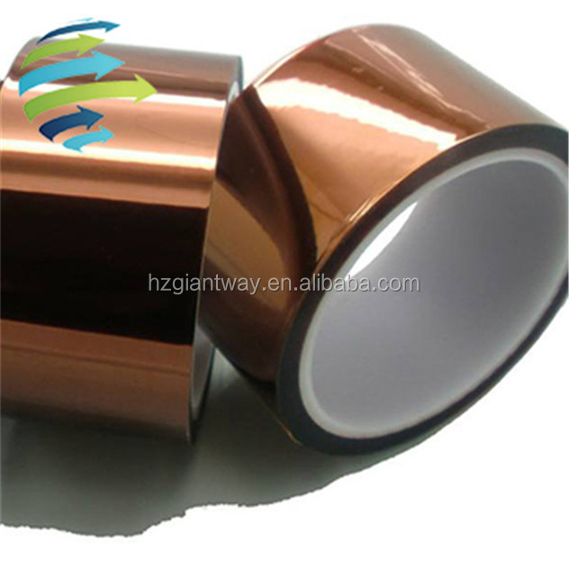 Low price electrical insulation cr fcr fcrf polyimide film