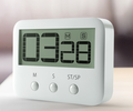 Programmable digital countdown millisecond timer