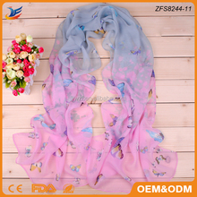 whole georgette fabric composition instant hijab scarf shawl and scarves supplier