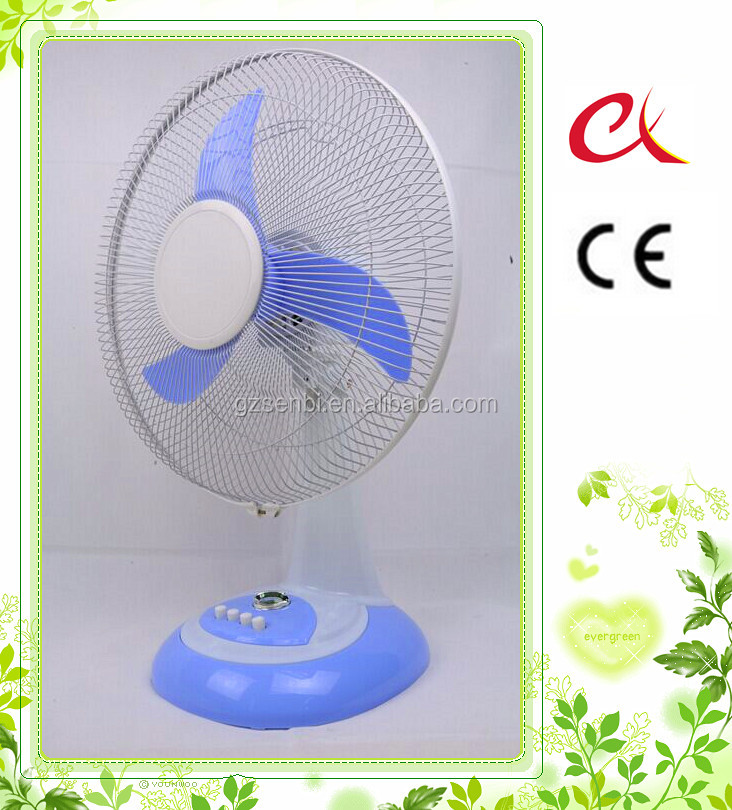 18 inch wholesale electric table fan new model spare parts
