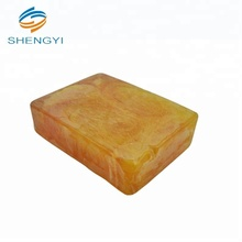 China customized natural cleansing homemade and handmade bar flavour soap
