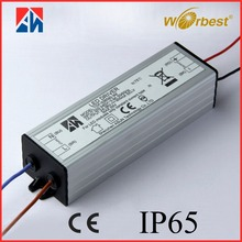 12W 24W 36W 48W 60W 120w constant currrent 12V 24V 36V LED driver IP65 waterproof