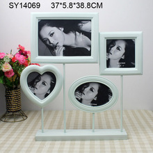 Favorites Compare DIY combination photo frame
