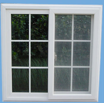 cheap price vinyl double glazed sliding window buy