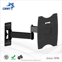 2016 new style for car tv wall mount bracket used to car,hobby table mount tv bracket