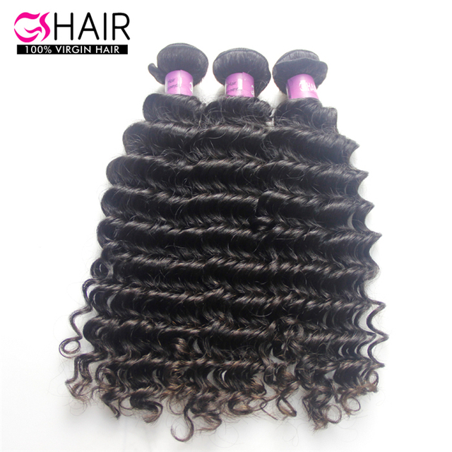 First class easy to dye curly virgin hair color #2 peruvian hair