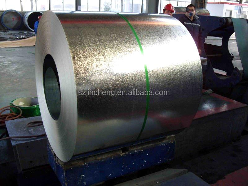 best products for import cold steel coill / iron sheet rolls / prime hot-dipped galvanized steel coil