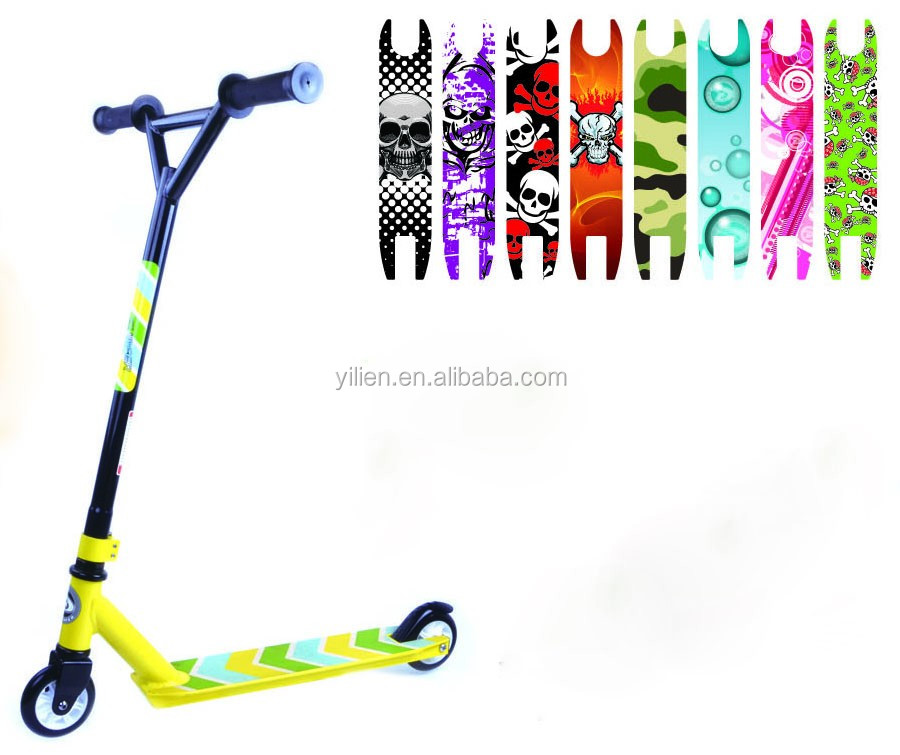 Extreme pro stunt scooter for adults and children