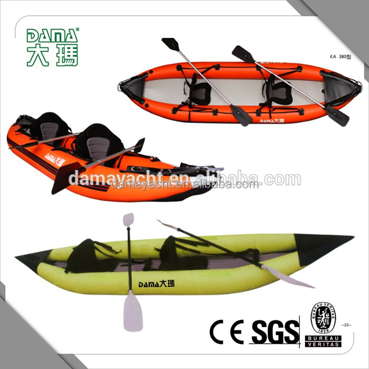 good quality Outdoors sports Ace boats