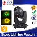 3 in1 Beam moving head 17R 350w Lamp moving head stage concert lighting